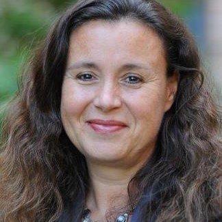 2. Jolanda Bouwman