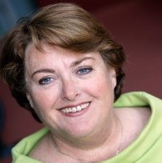 Sonja van der Waart